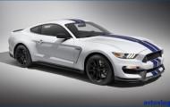 Ford Mustang Shelby GT350 по «приятным» ценам
