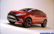 Mitsubishi подарит миру ASX в 2016