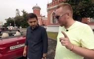 Тестируем BMW 4-series Cabrio