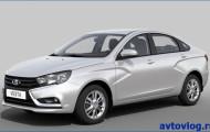Lada Vesta: бесспорные преимущества