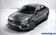 Fiat Aegea: «всенародный любимец»