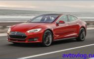 Tesla Model S: «получила титул ненадежности»