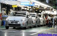 Компания Toyota: новые трудности