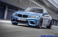 BMW M2: новые подробности