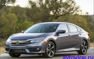 Новая Honda Civic: «все новое – хорошо забытое старое».