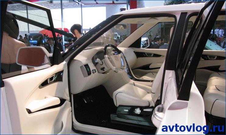 BAIC-B90-SUV-concept