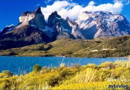 Дамы и Господа, добро пожаловать в Чили!