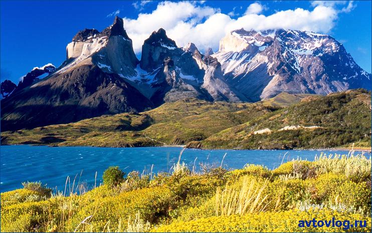 Чили-горы