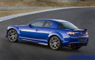 Версия RS от Mazda выпущена исключительно для японского авторынка
