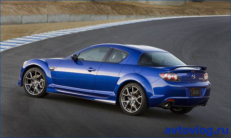 Mazda 2009