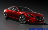 Новое изобретение от Mazda – автомобиль, оснащенный роторным двигателем