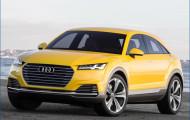 Audi TТ: выпуск стартует