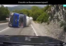 Халатные водительские поступки