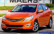 Hyundai Solaris: Долгожданная встреча