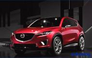 Кроссовер Mazda: все тайное становится явным