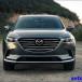 Mazda CX-9: премьера не за горами