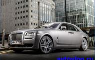 Компания Rolls-Royce решила перестраховаться
