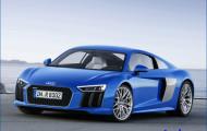 Audi  R8: грядут перемены