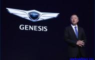 Hyundai запускает полноценный премиум — бренд
