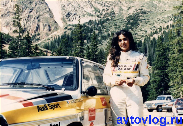 MicheleMoutonPikesPeak1985