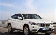 BMW X2: отказался от трехдверной версии.