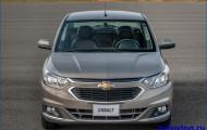 Чудесное перевоплощение Chevrolet Cobalt