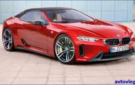 BMW Z5: интересные детали