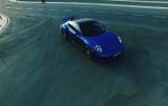 Тест-драйв Porsche 911 S