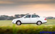 Lada Priora: высокое качество по низкой цене
