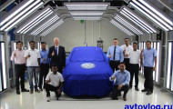 Volkswagen Ameo: февральский дебют