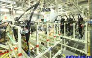 Toyota Motor испытывает дефицит стали