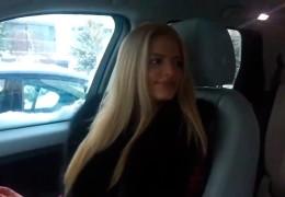 Аварийные моменты снятые на видеорегистратор