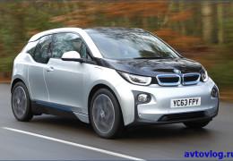 BMW i5: решение в пользу кроссовера