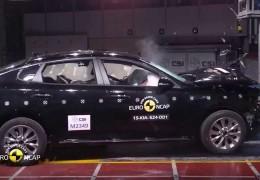 Корейский автомобиль Kia Optima 2015