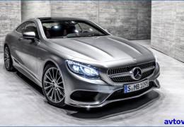 Творение Daimler: «Привет из 80-ых!»