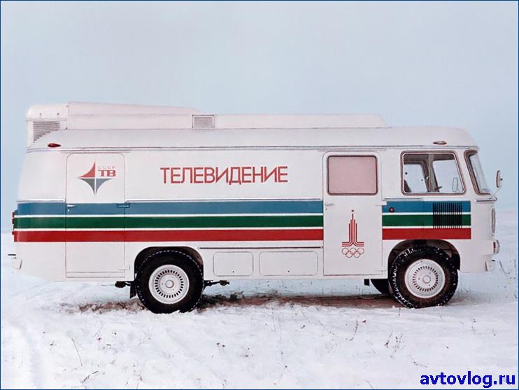 ПАЗ-3916