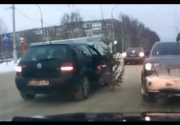 Аварийная эксплуатация автомобиля