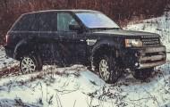Мировой  автомобиль Range Rover Sport