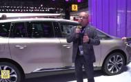 Секреты автомобиля  Renault Espace