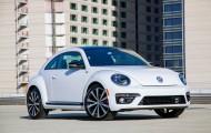 Эффектная новинка Volkswagen Beetle