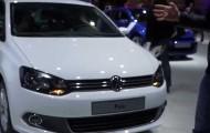 Компактный автомобиль Volkswagen Polo