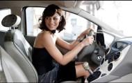 Советы правильной посадки за рулем