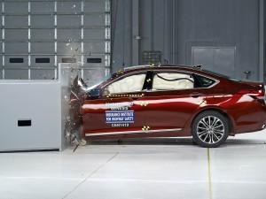 Тест гибридной модели Mitsubishi Outlander PHEV