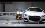 Уверенная четвёрка Audi TT