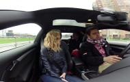 Дебют Audi A5 Coupe