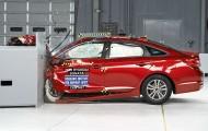 Hyundai Sonata — модель седьмого поколения