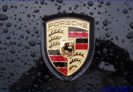 «Порше» («Porsche»)