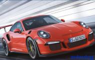 Porsche 911: автомобиль будущего