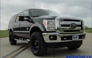 Ford Excursion: громадина за миллион