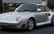 Porsche 959: «гроза» восьмидесятых снова с нами!